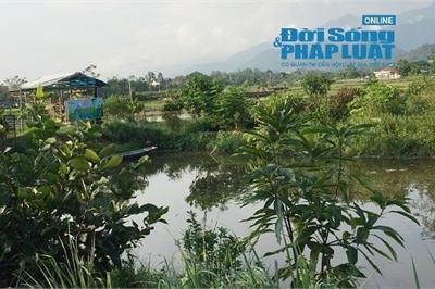 Đột nhập 'trang trại 300 tỷ' của sư thầy Thích Thanh Toàn dưới chân núi Tam Đảo
