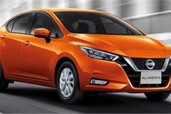 Ngắm Nissan Sunny 2020 'lột xác' hoàn toàn, giá từ 382 triệu đồng