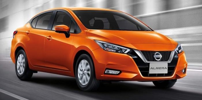 Ngắm Nissan Sunny 2020 lột xác hoàn toàn, giá từ 382 triệu đồng