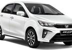 Mẫu sedan nội địa của Malaysia 'ngập' công nghệ, giá từ 195 triệu