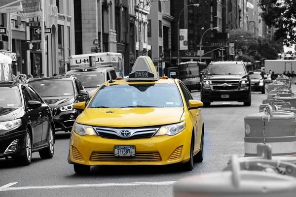 tai xe taxi Giadinhvietnam