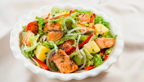 salad ca hoi sot dau 1