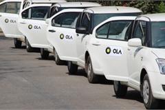 Uber, Ola tạm dừng dịch vụ đi chung xe tại Ấn Độ