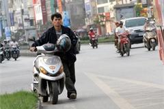Nguyên nhân khiến xe máy bị ì?