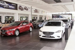 Thị trường ô tô Việt Nam tăng mạnh trong năm 2021?