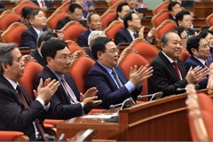 Vietnam might make exceptions to age limits for key leadership posts next term