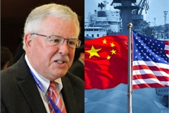 US challenges China to win over littoral states bullied by China: Carl Thayer