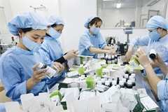 Vietnam pushes for medicine self-sufficiency post Covid-19: Fitch Solutions
