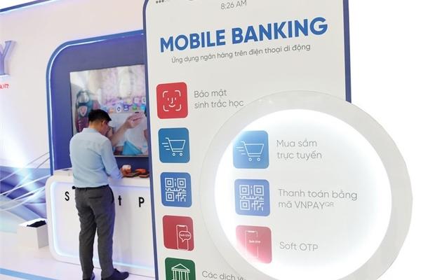 Vietnamese shoppers prefer cashless payments