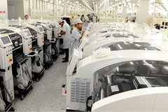 Vietnam firms suggested to focus on supply chain strategy for long-term resilience