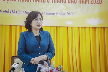 Vietnam credit growth slows to 2.13% in 6-month period