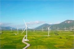 Vietnam gov't seeks to nearly triple wind power capacity to 12,000MW