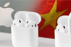 AirPods maker in Vietnam speeds up production with massive recruitment