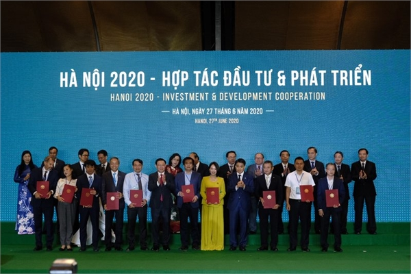 It's matter of time more European investments will come to Vietnam