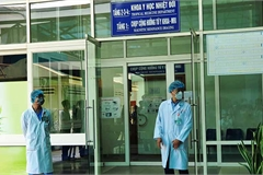 SARS-CoV-2 in Vietnam now genetically modified and highly contagious