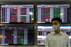 Vietnam stock market predicted to be resilient amid Covid-19 resurgence