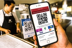 79% Vietnamese consumers in favor of government's initiative towards cashless society
