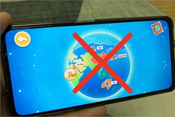 Rampant violations of Vietnam's sovereignty found on apps