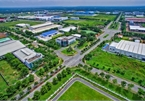 Production shift from China to Vietnam set to increase demand for industrial parks