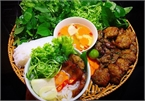 Hanoi street foods can be cooked in the US