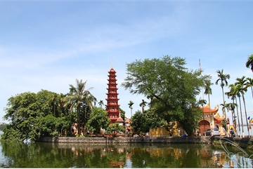 Hanoi's landmarks stand the tests of time - The extraordinary heritages