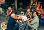 Hanoians tea culture- past and present