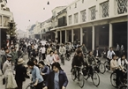 Peaceful Hanoi through the lens of Thomas Billhardt