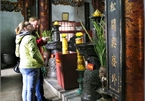 Quan Thanh Temple- a sacred Taoist temple within Hanoi capital