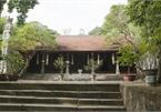 The beauty of Tram Pagoda