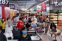 Vietnam retail market records $172 billion in 2020