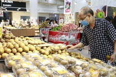Vietnam inflation predicted to rise to 3.5% in 2021