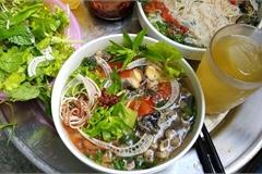 Bun Oc – An Iconic Dish of Hanoi