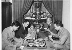 A family meal: eating culture of Vietnamese