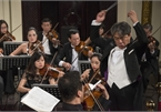 "The Gala Concert ""Hope"" at Hanoi Opera House"