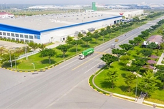 Vietnam continues to be key overseas production base of global giants