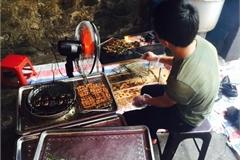 Bun Cha – the characteristic dish of Hanoi cuisine