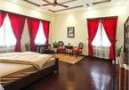 The mansion of King Bao Dai in Hanoi - a sleeping beauty