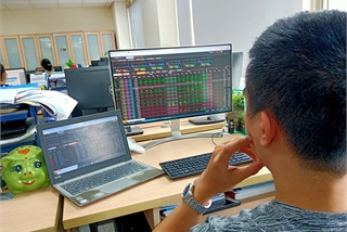 Vn-Index predicted to hit all-time high of 1,300 pts in April