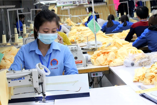 Made-in-Vietnam textile products to be sold on Amazon