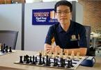 Vietnamese grandmaster to coach American university chess team