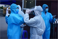 Vietnam prepares for 30,000 Covid-19 infections scenario