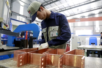 European businesses' confidence on Vietnam outlook reaches highest since Covid-19 emergence