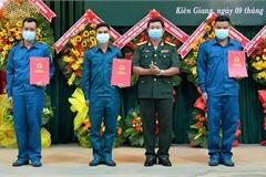 Vietnam sets up more maritime militias