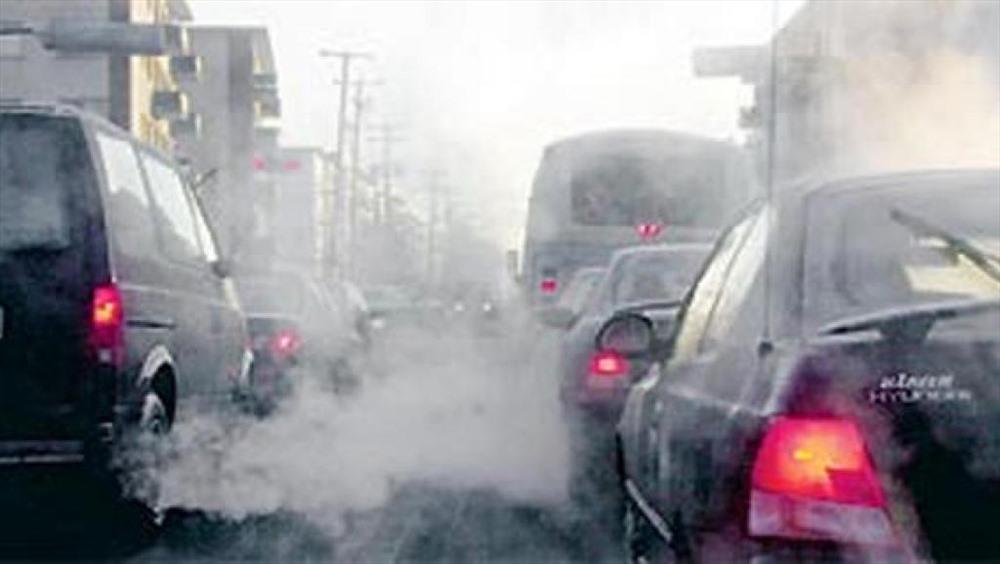 Ôtô phải đáp ứng tiêu chuẩn khí thải mới. Ảnh ST.