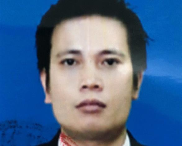 Bị can Trần Khắc Hùng - Nguồn Cổng thông tin điện tử của Bộ Công an