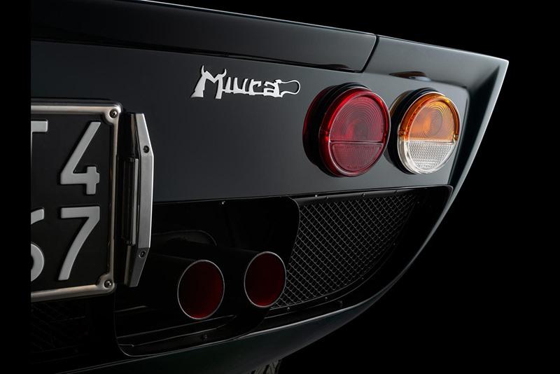Những cải tiếng trên đã góp phần giúp chiếc xe trở nên độc đáo và mang tính lịch sử của dòng xe Lamborghini Miura. Chính vì thế, nó cũng có thể trở thành chiếc Miura đắt nhất ở thời điểm hiện nay.