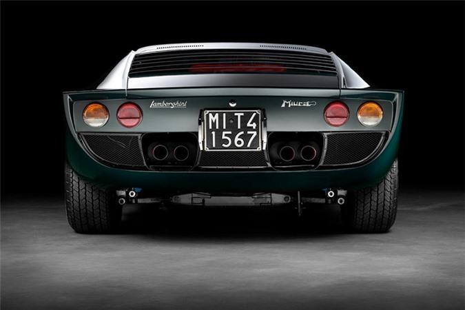 Sau khi được bán khỏi bộ sưu tập của Ronchi, chiếc xe được bán qua tay nhiều nhà sưu tập khác nhau. Một trong những chủ nhân sau này của nó đã từng sơn nó lại thành màu đỏ và làm lại động cơ.