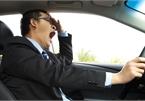 Thói quen xấu khiến tài xế dễ sinh bệnh khi lái xe đường dài