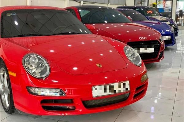 Mua xe ôtô cũ: Cần nộp những loại thuế phí nào?