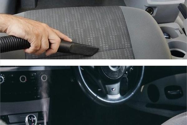 Bí quyết khử mùi hôi thuốc lá trên ôtô thật đơn giản